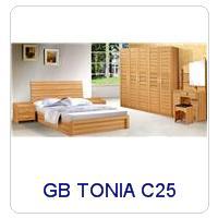 GB TONIA C25
